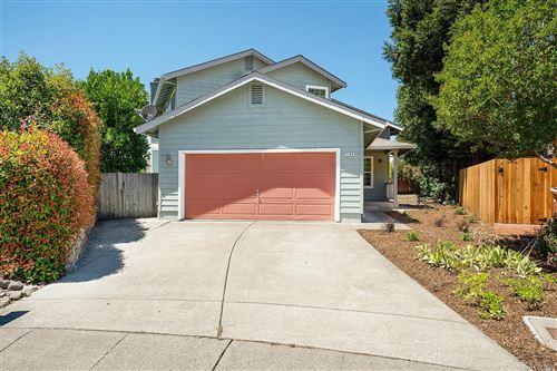 Photo for 2109 Oat Hill Court, Calistoga, CA 94515 (MLS # 22007818)