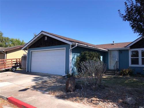 Photo of 71 Cuvaison Lane, American Canyon, CA 94503 (MLS # 22015821)