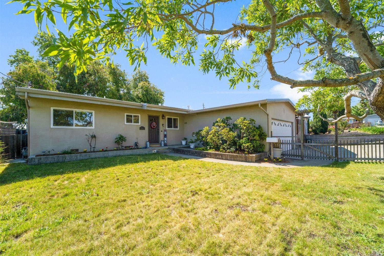 1212 Kilcrease Circle, El Sobrante, CA 94803 - MLS#: 321053821