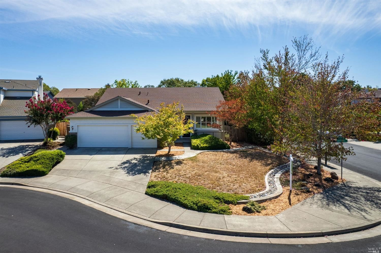 504 Bay Tree Court, Windsor, CA 95492 - MLS#: 321054823