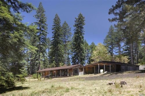 Photo of 9532 Clint Court, Cazadero, CA 95421 (MLS # 22025827)
