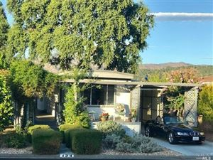 Photo of 124 Burgundy Circle, Yountville, CA 94599 (MLS # 21922828)