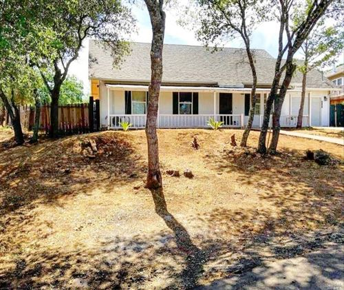 Photo of 2676 Harness Drive, Pope Valley, CA 94567 (MLS # 21924828)