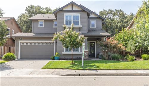 Photo of 117 Zinfandel Court, Cloverdale, CA 95425 (MLS # 22021829)
