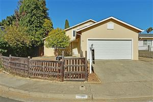 Photo of 206 Marquette Avenue, Vallejo, CA 94589 (MLS # 21924831)