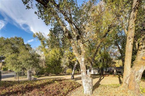 Photo of 3930 Warm Springs Road, Glen Ellen, CA 95442 (MLS # 22028831)