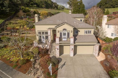 Photo of 40 Vincent Lane, Novato, CA 94945 (MLS # 22005835)