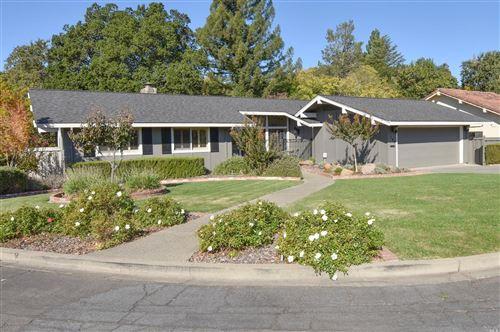 Photo of 199 KAANAPALI Drive, Napa, CA 94558 (MLS # 22009836)