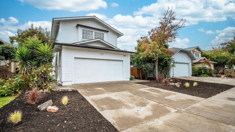 2062 Pinercrest Drive, Santa Rosa, CA 95403 - MLS#: 321089838