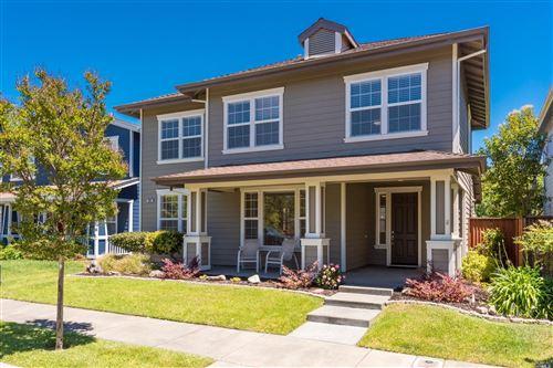 Photo of 634 Mcginnis Circle, Cotati, CA 94931 (MLS # 22012842)
