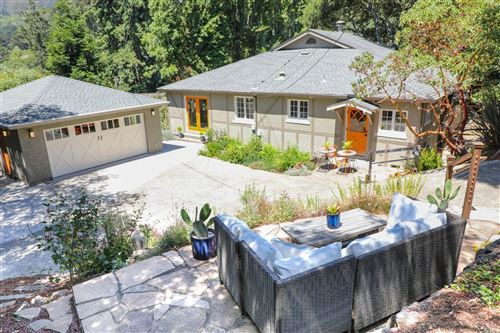 Photo of 545 Fairview West Avenue, Mill Valley, CA 94941 (MLS # 22015842)
