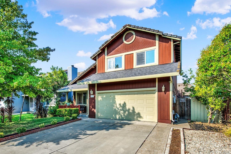 2530 Valley Oak Way, Fairfield, CA 94533 - MLS#: 321088842