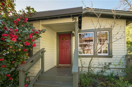 Photo of 99 Scenic Avenue, San Anselmo, CA 94960 (MLS # 22004844)