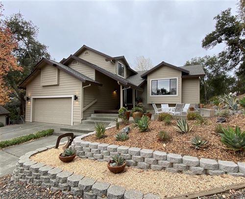Photo of 1115 Palomino Road, Cloverdale, CA 95425 (MLS # 22029845)
