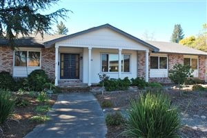 Photo of 631 Este Madera Court, Sonoma, CA 95476 (MLS # 21904850)