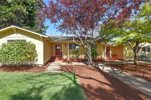 Photo of 1054 Rutherford Road, Rutherford, CA 94573 (MLS # 22006852)