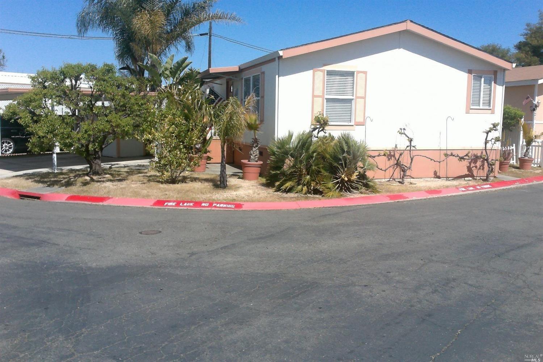 22 Valencia Drive, Fairfield, CA 94533 - MLS#: 321020852