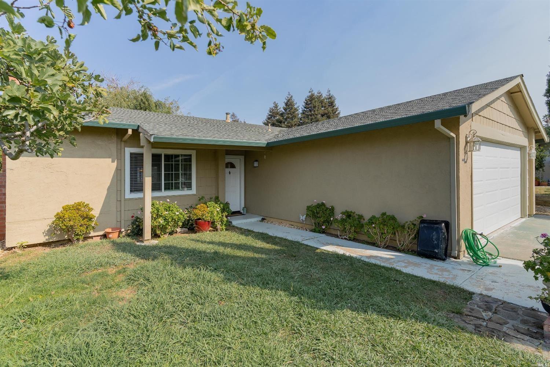 228 Willow Street, Vallejo, CA 94589 - MLS#: 321095852