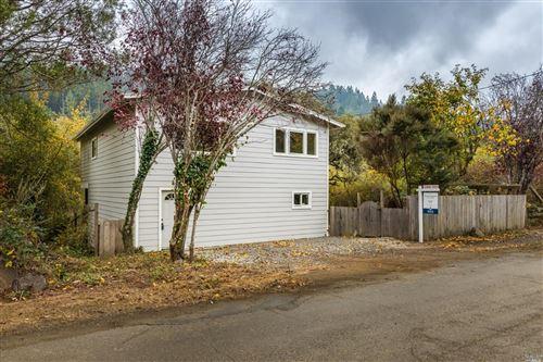 Photo of 17990 Lark Drive, Guerneville, CA 95446 (MLS # 21928853)