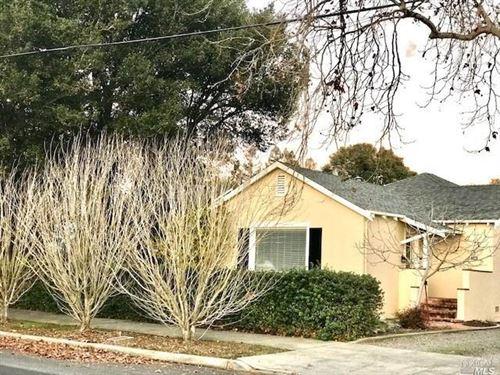 Photo of 2280 Main Street, Napa, CA 94558 (MLS # 22030853)