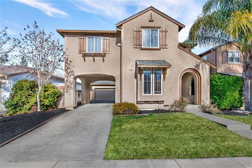 Photo of 155 Bouquet Circle, Windsor, CA 95492 (MLS # 22030855)