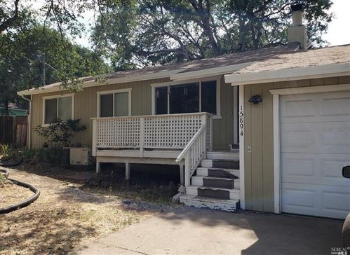 Photo of 15894 22nd Avenue, Clearlake, CA 95422 (MLS # 21920856)