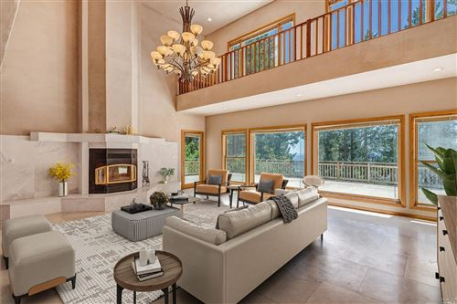 Photo of 440 Cold Springs Road, Angwin, CA 94508 (MLS # 22013856)