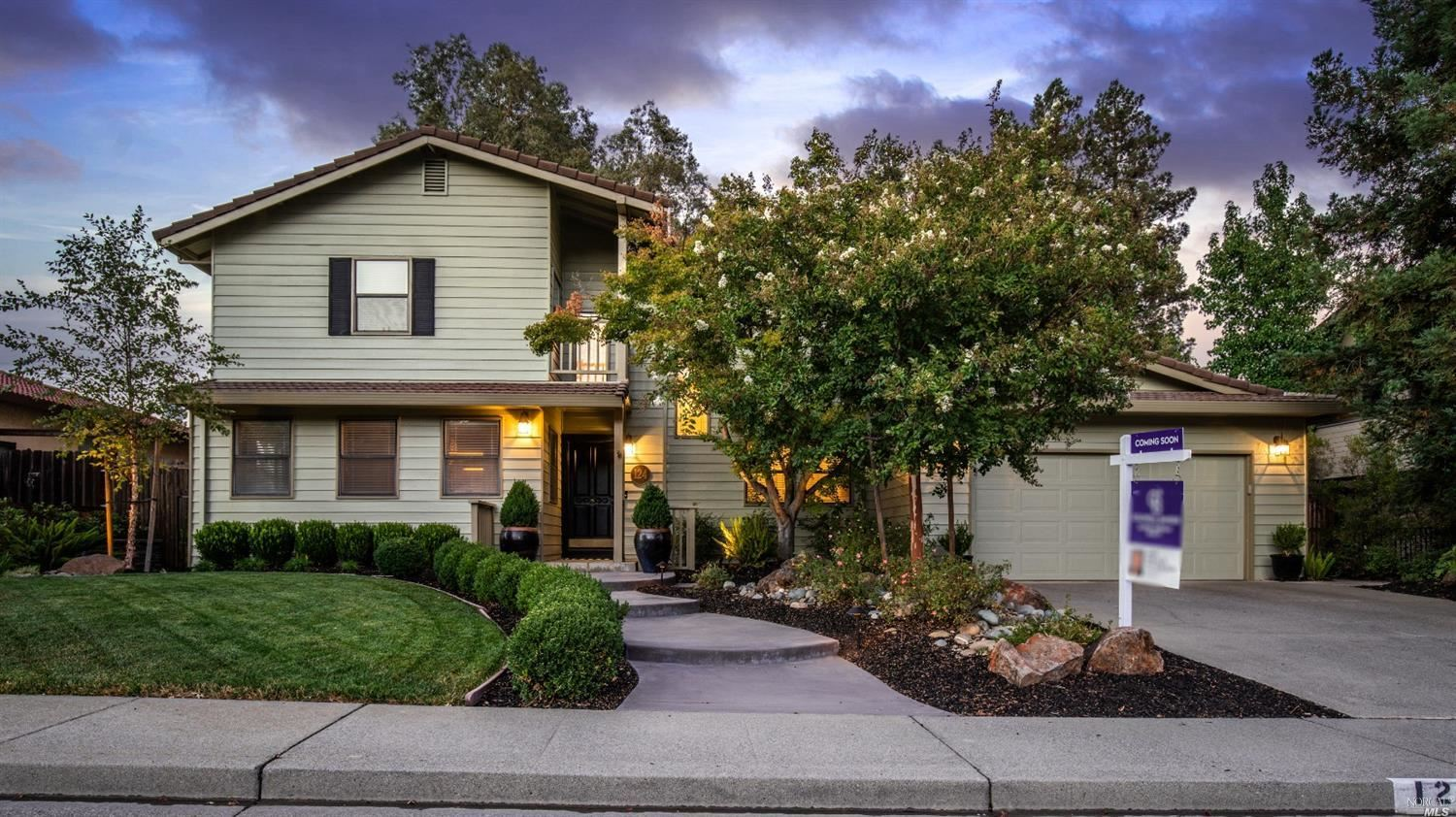 124 Hillview Drive, Vacaville, CA 95688 - MLS#: 321087857
