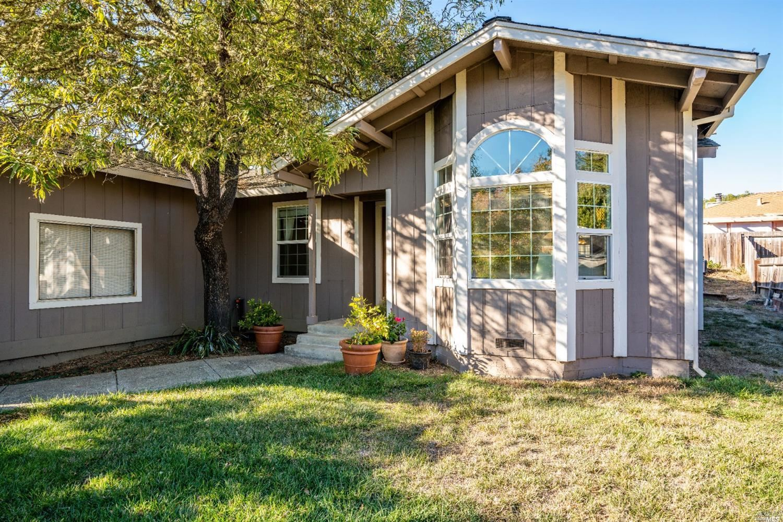 136 Mill Creek Drive, Willits, CA 95490 - MLS#: 321098859