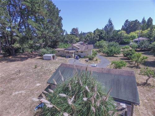 Photo of 7760 Bodega Avenue, Sebastopol, CA 95472 (MLS # 21819860)
