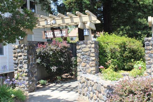 Photo of 154 Spain West Street #K, Sonoma, CA 95476 (MLS # 21916861)
