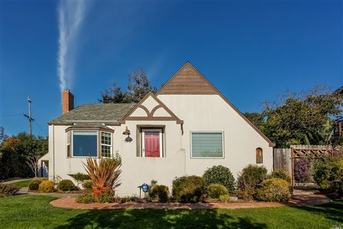 Photo of 160 C Street, Vallejo, CA 94590 (MLS # 21924863)