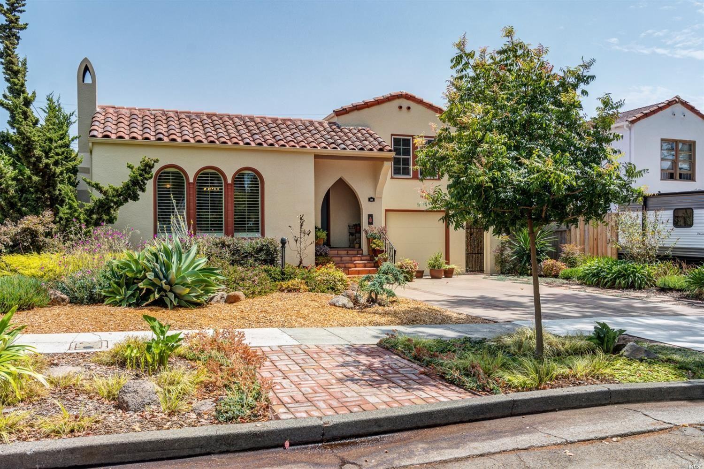 34 Carroll Street, Vallejo, CA 94590 - MLS#: 321077863
