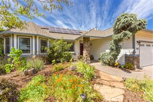 Photo of 750 Prince George Way, Windsor, CA 95492 (MLS # 21914865)