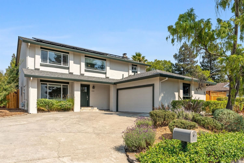 820 Bluegrass Drive, Petaluma, CA 94954 - MLS#: 321080865