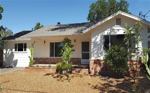 Photo of 1835 Lake Street, Calistoga, CA 94515 (MLS # 22010868)
