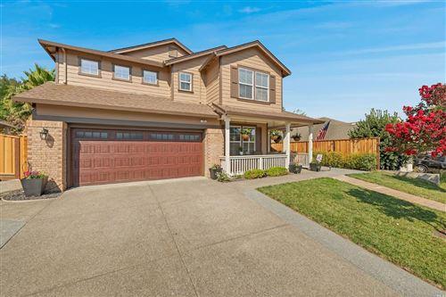 Photo of 105 Primrose Lane, Cloverdale, CA 95425 (MLS # 22018868)