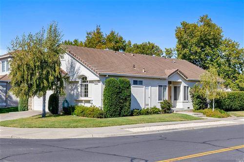 Photo of 2100 Camenson Street, Napa, CA 94558 (MLS # 321089868)