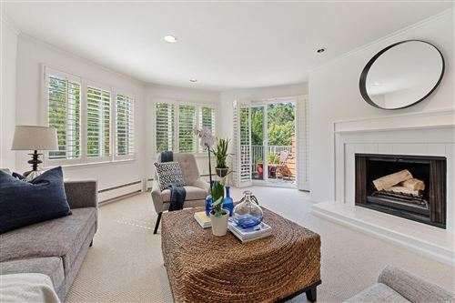 Photo of 150 Seminary Drive #3A, Mill Valley, CA 94941 (MLS # 22015870)