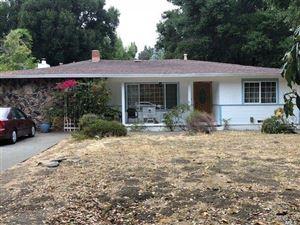 Photo of 1826 Virginia Avenue, Novato, CA 94945 (MLS # 21825872)