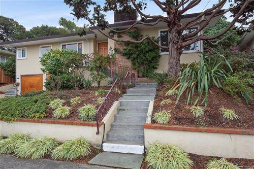 Photo of 2 El Rose Drive, Petaluma, CA 94952 (MLS # 22028872)