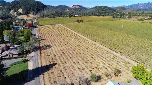 Tiny photo for 2126 Madrona Avenue, Saint Helena, CA 94574 (MLS # 22005873)