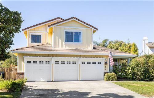 Photo of 668 Tulare Street, Petaluma, CA 94954 (MLS # 22025874)