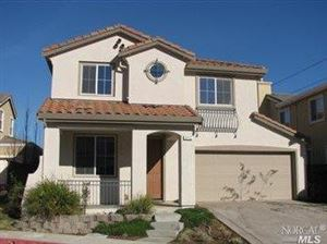 Photo of 312 Shadow Ridge Court, Vallejo, CA 94591 (MLS # 21924875)