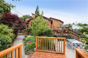 Photo of 110 Reed Street, Mill Valley, CA 94941 (MLS # 21907880)