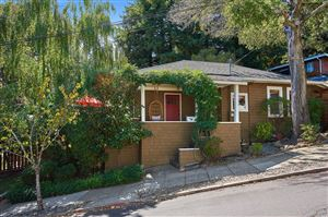 Photo of 5 Portola Way, Corte Madera, CA 94925 (MLS # 21923881)