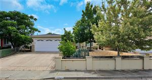 Photo of 104 Corsicana Drive, American Canyon, CA 94503 (MLS # 21915882)