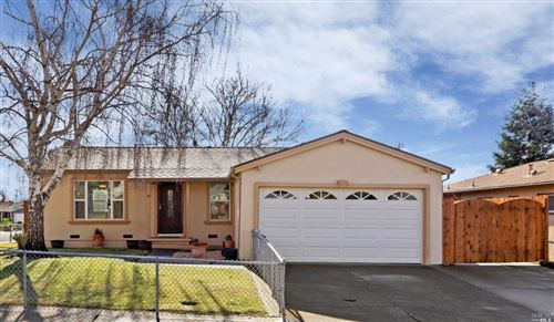 Photo of 5 Monterey Drive, American Canyon, CA 94503 (MLS # 22029882)