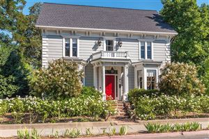 Photo of 227 North Street, Healdsburg, CA 95448 (MLS # 21924883)
