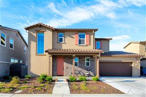 Photo of 125 Wisteria Circle, Vacaville, CA 95687 (MLS # 21917884)
